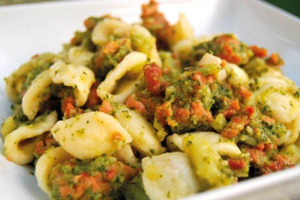 Orecchiette Pugliese Dish