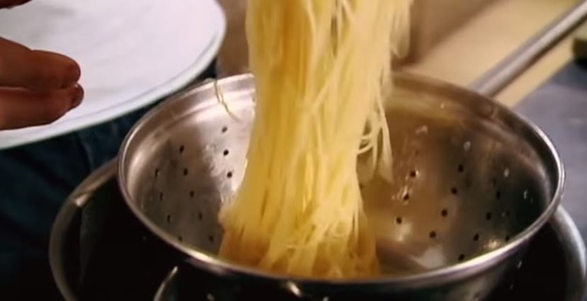 How to Cook the Perfect Pasta - Gordon Ramsay - Ready ...