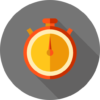 room temperature preparation watch icon
