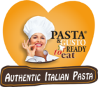 Logo PastaReadyToEat