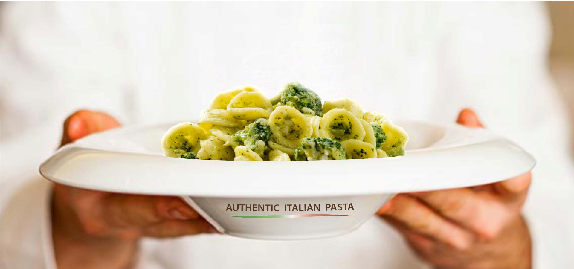 Authentic Italian Ready Meals